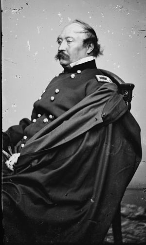 William H. French - General William Henry French