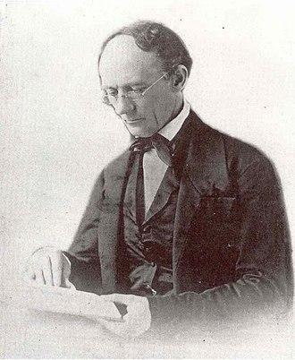 William Holmes McGuffey - Image: William Holmes Mc Guffey