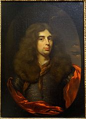 Portrait of William III, Prince of Orange
