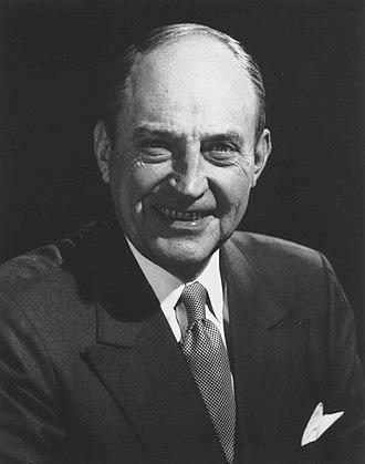 William B. Saxbe - Image: William Saxbe