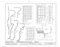 William Scarborough House, 41 West Broad Street, Savannah, Chatham County, GA HABS GA,26-SAV,39- (sheet 18 of 22).png