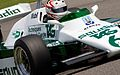 Williams FW08 1982 at Barber 03.jpg