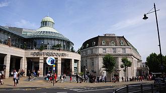 Wimbledon, London - Image: Wimbledon