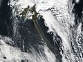 Wind-blown volcanic ash off Iceland (9899678333).jpg