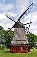 Windmill of Kastellet (Copenhagen).jpg