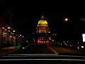 Wisconsin State Capitol at Night - panoramio.jpg