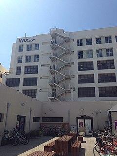 Wix.com Israeli software company