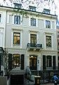Wohnhaus - Bremen, Contrescarpe 33.jpg