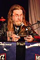 Wolfgang Hohlbein – Hamburg Metal Dayz 2014 01.jpg