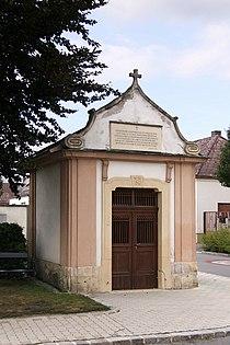 Wulkaprodersdorf - Cholerakapelle (02).jpg