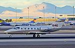 XB-MSZ Beechcraft 400A Beechjet cn RK-247 (8321232476).jpg