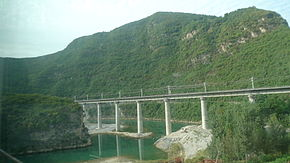 Xikang Railway South of Banpo.JPG