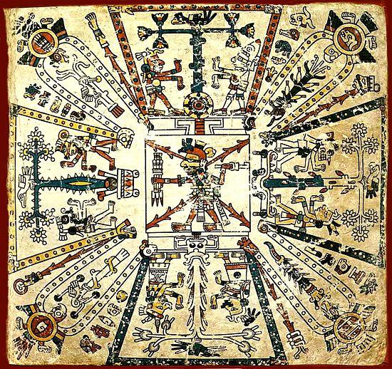 Risultati immagini per aztechi la notte più lunga