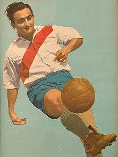 Norberto Yácono Argentine footballer-manager (1919-1985)