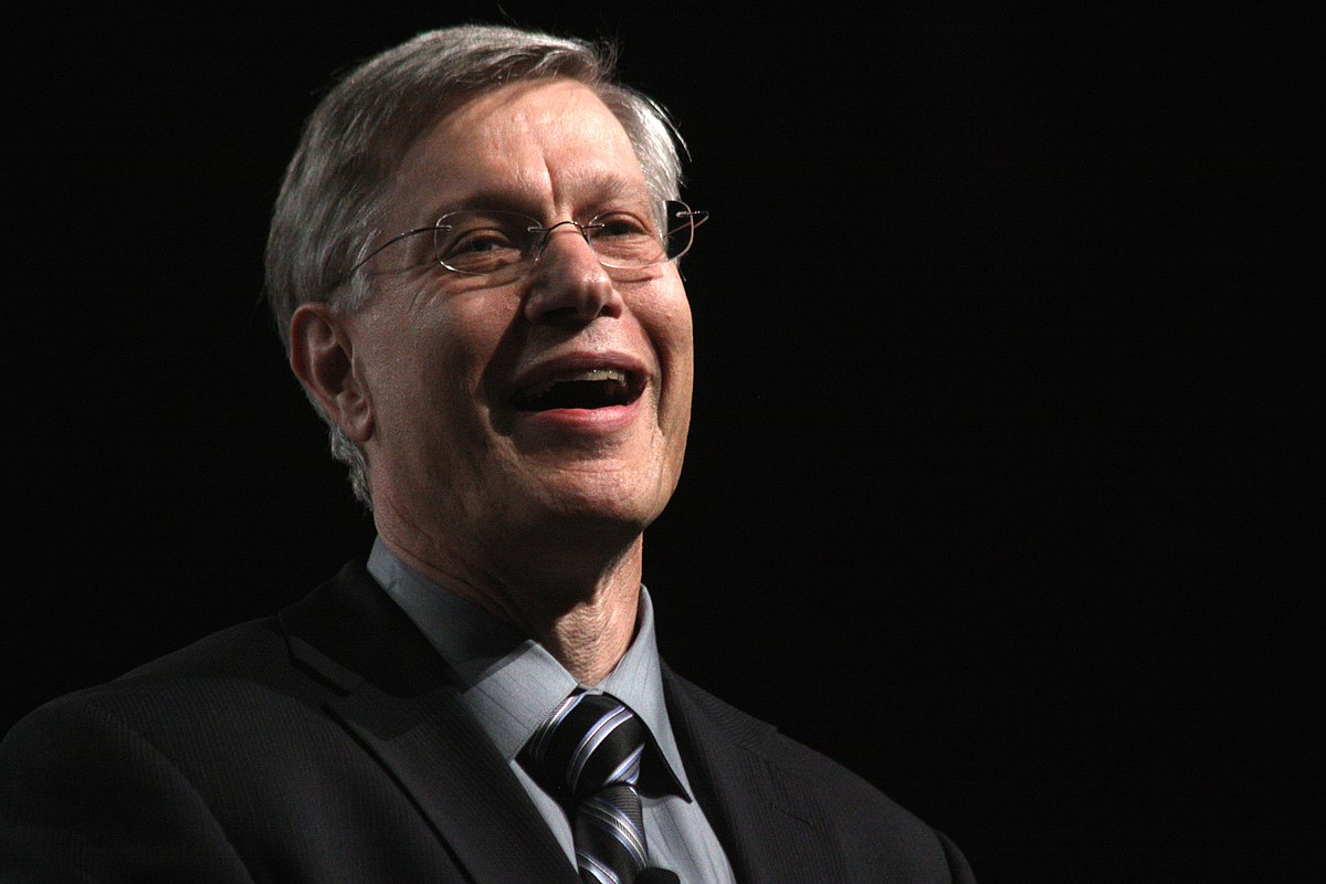 Image result for yaron brook