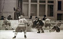Torpedo jaroslawl gegen salawat julajew ufa 1983