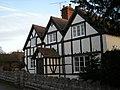 Yew Tree Cottage, Garmston. - geograph.org.uk - 711872.jpg