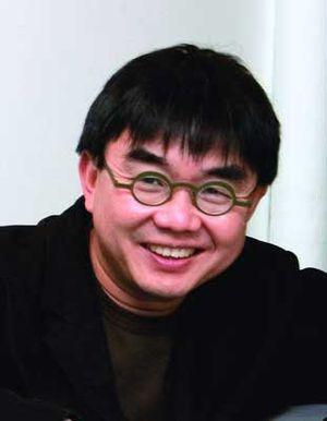 Yung Ho Chang - Image: Yonghe Zhang