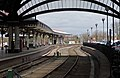 York railway station MMB 52.jpg