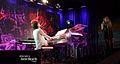 Yoshiki at Grammy Museum 2013-08-26 12.jpg