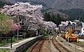 Yunokami-Onsen Station 015.JPG