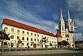 Záhřeb, Kaptol a katedrála 4.jpg