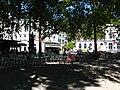 Zürich - Stadelhoferplatz IMG 4501.JPG