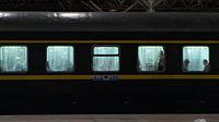 Z25 6 7 8 at Shanghainan Railway Station.JPG
