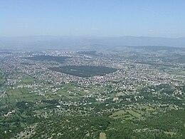 Podgorica – Veduta