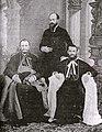 Zaleski und Benziger 1900.jpg