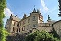 Zamek Frydlant od brany.jpg