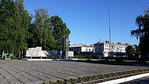 Zarečča, Rečyca District (5).jpg
