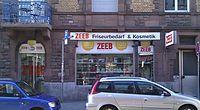 Zeeb GmbH Friseurbedarf Mannheim S1.jpg