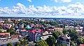 Zelenogradsk - View from ferris wheel, towards city center 4.jpg