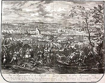 Battle of Zenta
