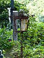 Zentralfriedhof Wien Grablaterne.jpg