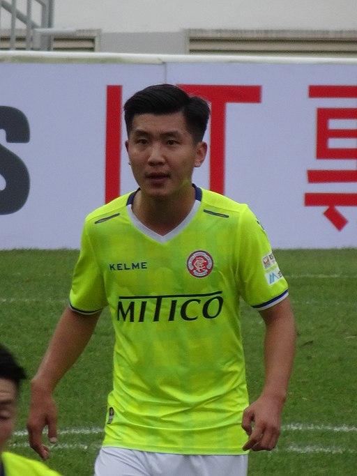 Zhang Jun (football player)