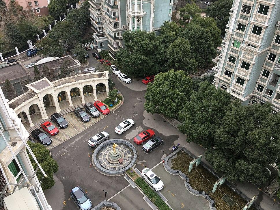 Zhucheng Road, Minhang .jpeg