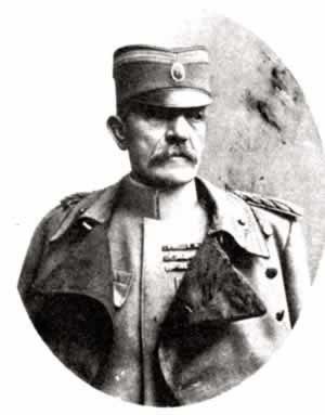 Živojin Mišić - Image: Zivomisic 001