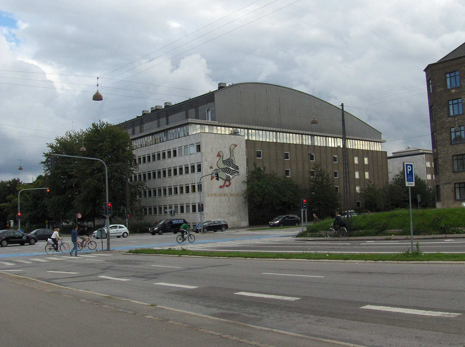 domina Danmark Museer København gratis