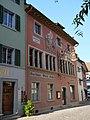 Zunfthaus zur Rosen Stein am Rhein P1030410.jpg
