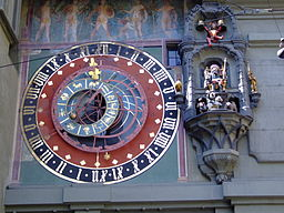 Zytglogge Astronomical Clock