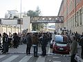 """12 - ITALY (Milan) Superstudio - Tortona Design Week - Temporary Museum for new Design.JPG"