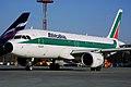 """Alitalia"" A-320 I-BIKF (5346577688).jpg"