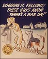 """""""Doggone it, fellows^ These guys know there's a war on"""" - NARA - 514838.jpg"""