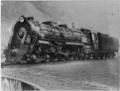 """K"" Class, oilburning locomotive No 925 - Photograph taken by New Zealand Railways ATLIB 338895.png"