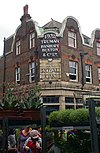 """The Royal Oak"" public house, Columbia Road (geograph 2410460).jpg"