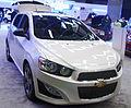 '14 Chevrolet Sonic RS (MIAS '14).JPG