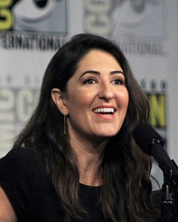 DArcy Carden American actress and comedian