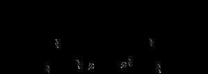 Struktur von Epinastin